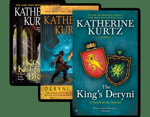 A Novel of the Deryni