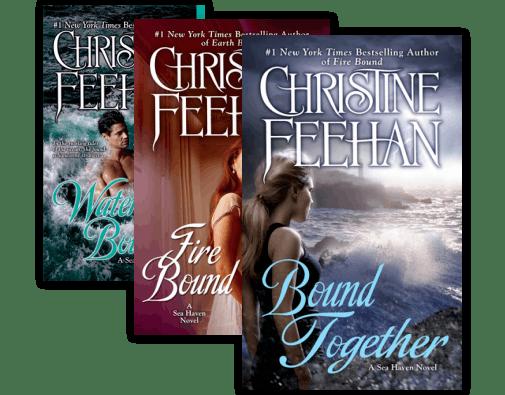 A Sea Haven Novel