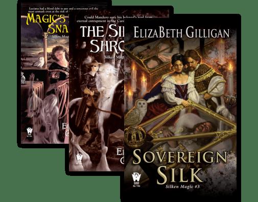 Silken Magic