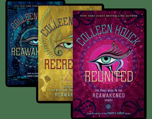 The Reawakened Series