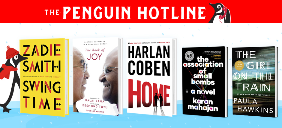 Penguin Hotline