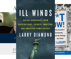 All 21st Century U S  History Books | Penguin Random House