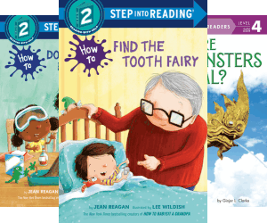 Guided Reading Levels Books | Penguin Random House