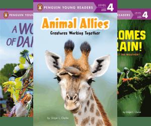 Guided Reading Levels Books | Penguin Random House