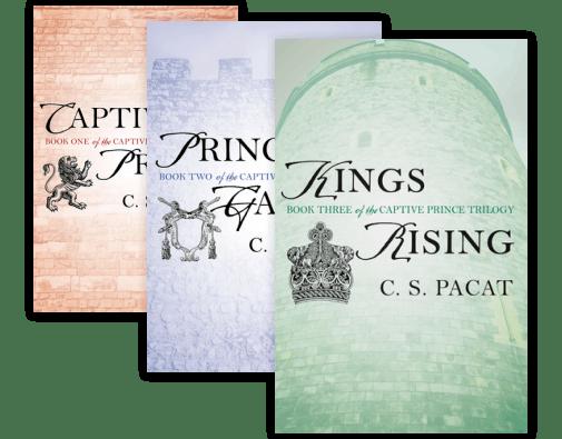 Captive Prince Trilogy Pdf