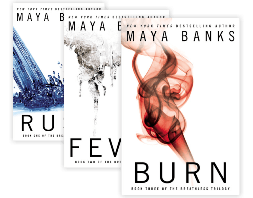 Rush Maya Banks Ebook