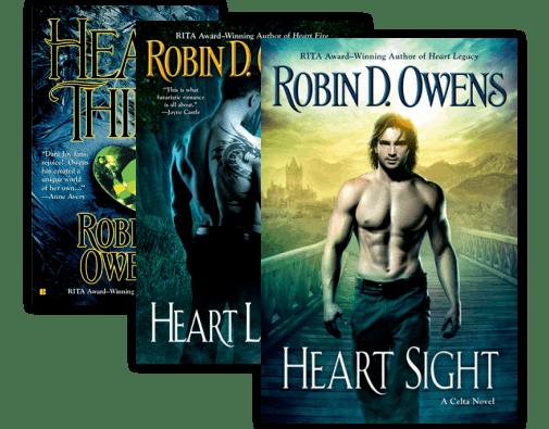 A Celta Novel