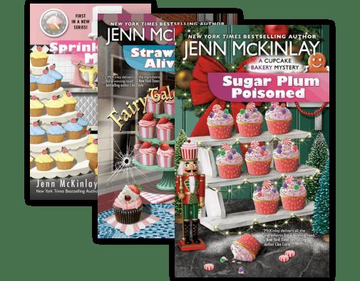 Cupcake Bakery Mystery