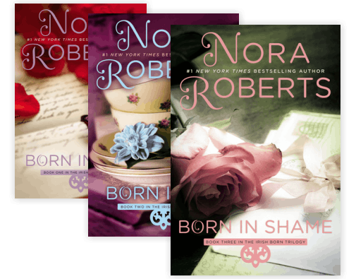 Shame free nora roberts in born download ebook