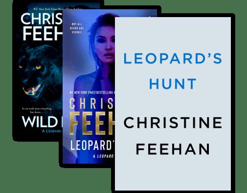 A Leopard Novel