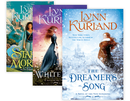A Novel of the Nine Kingdoms