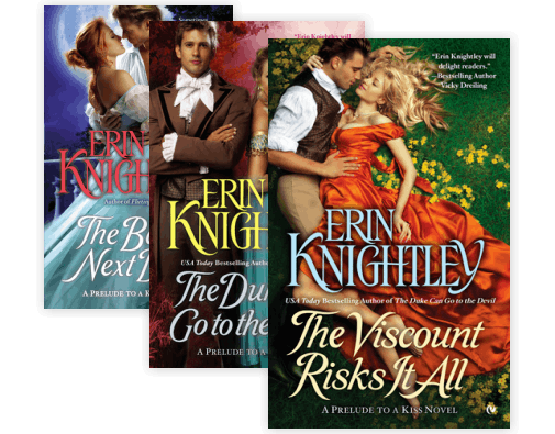 A Prelude To A Kiss Novel