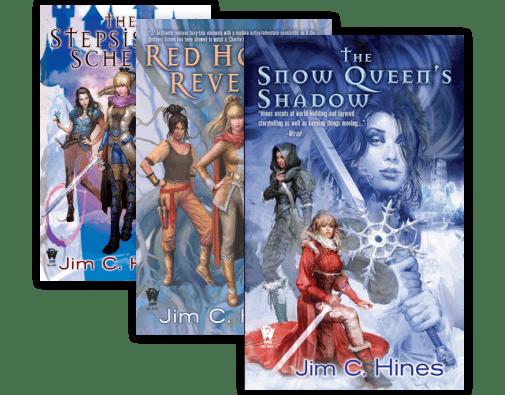 Princess Novels