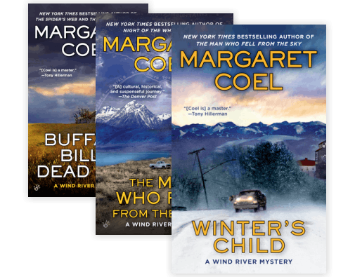 A Wind River Mystery