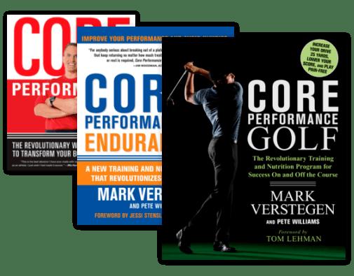 Core performance endurance e-books free