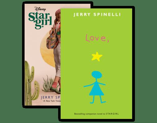 Stargirl Series