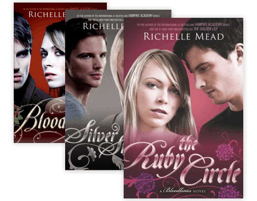 The Golden Lily Richelle Mead Ebook