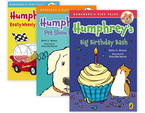 Humphrey's Tiny Tales