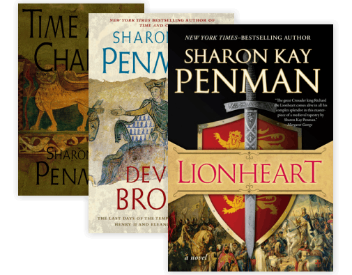 The Henry Ii Trilogy