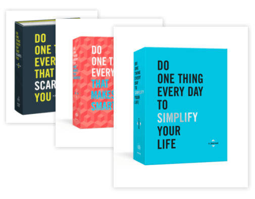 qa a day for writers 1year journal