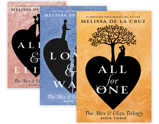 The Alex & Eliza Trilogy