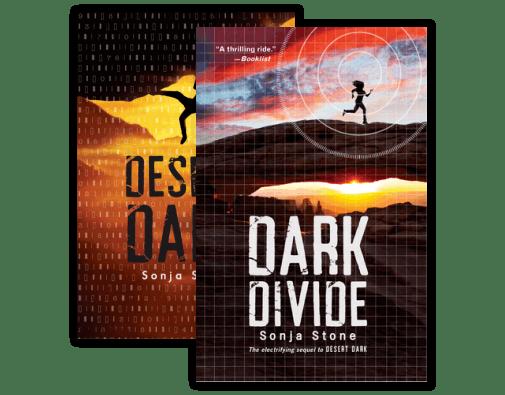 A Desert Dark Novel