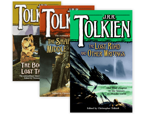 Tolkien and the Invention of Myth: A Reader