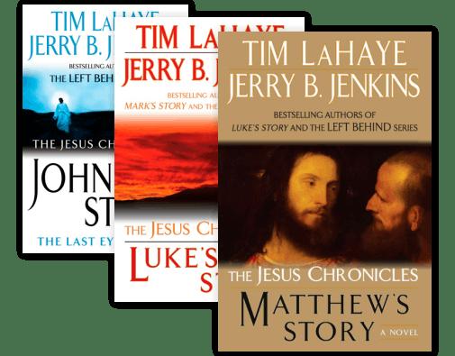 The Jesus Chronicles