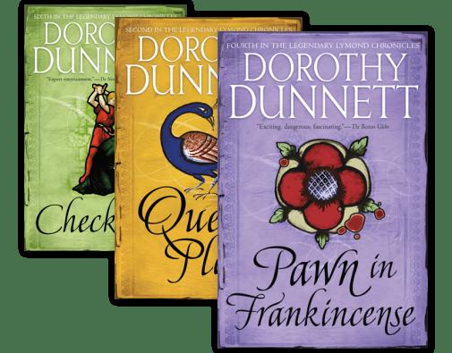 Lymond Chronicles