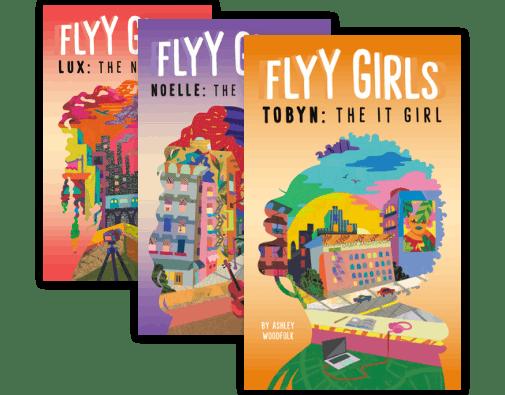 Flyy Girls