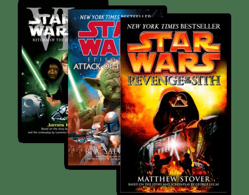 Darth Bane Trilogy Ebook