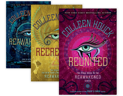 The Reawakened Series