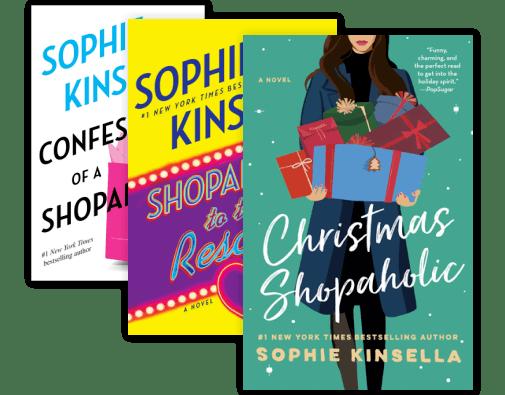 Shopaholic To The Stars Ebook