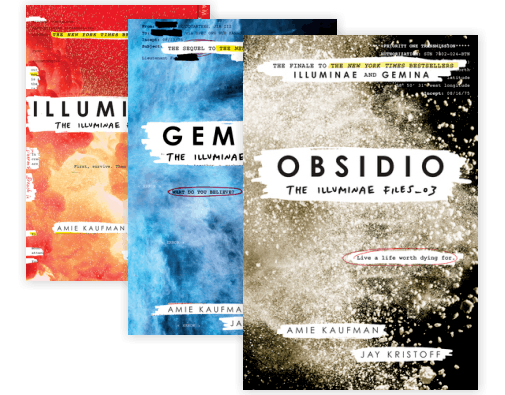 The Illuminae Files