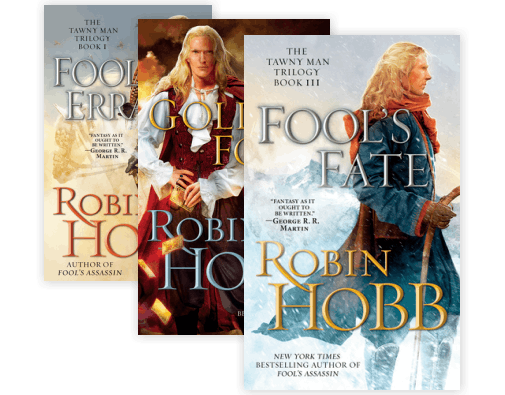 Ebook The Complete Tawny Man Trilogy Fools Errand The Golden Fool Fools Fate By Robin Hobb