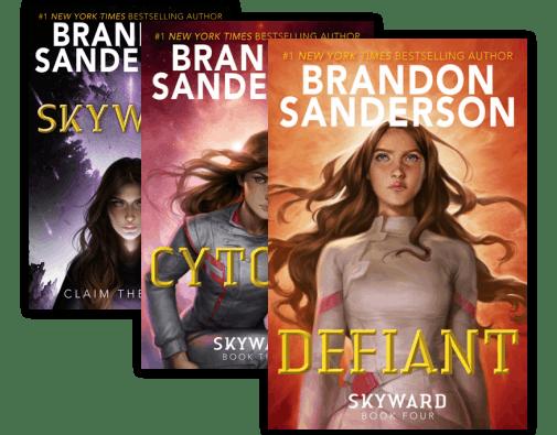 The Skyward Series