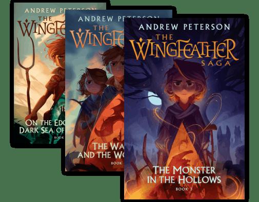 The Wingfeather Saga