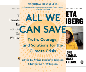 Books about Climate Change | Essential Fiction and Nonfiction Reads