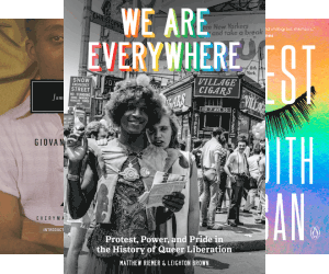 The Ultimate LGBTQIA+ Pride Book List | Penguin Random House