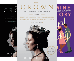 Books to Read After Watching The Crown | Penguin Random House