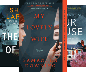 Nordic Noir 101: Best Books to Get to Know the Genre   Penguin