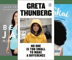 Girls Who Run the World | Penguin Random House
