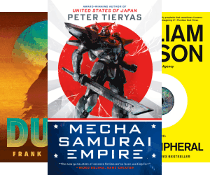The Best Sci-Fi Books of All Time | Penguin Random House
