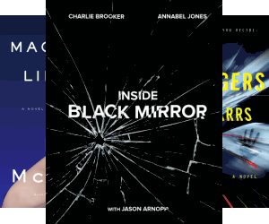 Books to Read if You Love Black Mirror