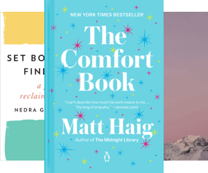 Best Self-Help Books to Guide You on the Road to Self-Care | Penguin Random House