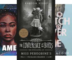 The Best Young Adult Books to Read This Fall | Penguin