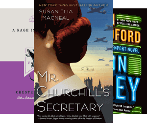 Long-Running Series to Binge Read (If You Haven't Already) | Penguin Random House