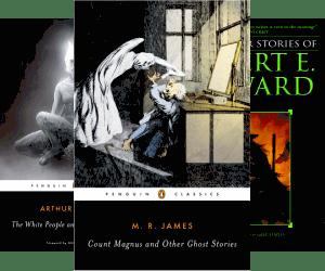 The Best Horror Books of All Time | Penguin Random House