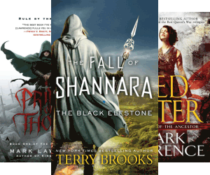 Epic Books for Game of Thrones' Fans | Penguin Random House