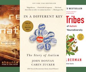 Autism in Fiction and Nonfiction | Penguin Random House